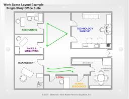 office floor plan template. Small Office Floor Plans Examples Plan Template F