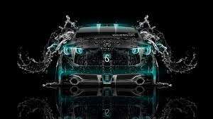 infiniti q50 back water car