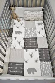 Woodland Blanket/Set | Baby patchwork quilt, Patchwork and Blanket & Woodland Blanket Baby Patchwork Quilt by SleepingLakeDesigns Adamdwight.com