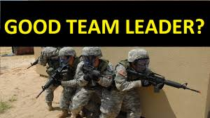are you a good team leader are you a good team leader