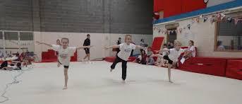 fantastic gymnastics. fantastic gymnastics! gymnastics