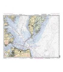 Noaa Nautical Training Charts Uscg Exam Study Materials