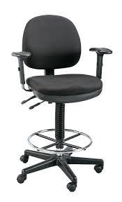 bar height office chair 1 zenith drafting chair bar stool height desk chair