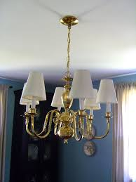 awesome mini chandelier lamp shades white and gold chandelier with candles attached