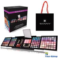 professional makeup kits. girls women full make up kits gift set all in one professional makeup kit lot h