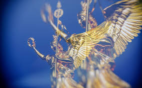 angels symbolism and meaning
