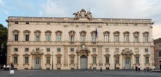 Palais de la Consulta