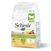 Купить <b>Schesir</b> (Шезир) <b>Bio сухой корм</b> для собак, домашняя ...