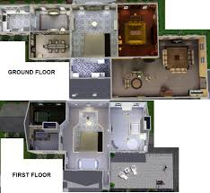 FileGraceland Memphis TN Floorplan 1st Floorjpg  Wikimedia CommonsGraceland Floor Plans