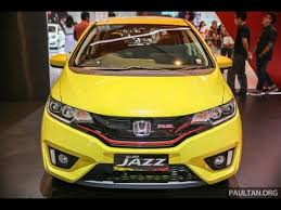 2018 honda jazz rs. simple jazz 2017 honda jazz rs cvt special edition at giias indonesia 2693 million  rupiah inr 1373 lakhs intended 2018 honda jazz rs u