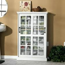 tall bathroom cabinet glass door storage cabinets white bathroom tall corner cabinet 84 inch cabinet
