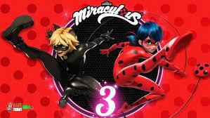 fastest miraculous ladybug season 3