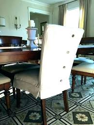 enchanting dining table chairs covers seat chair room bench