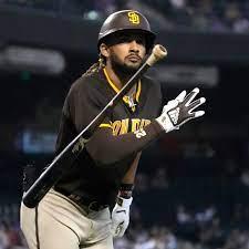 Fernando Tatis Jr: Padres star homers ...