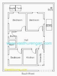 house plan as per vastu shastra 30 40 2 bedroom house plans house plan east facing per vastu