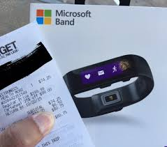 Target Microsoft Band Band Via Target 75 Windows Central Forums