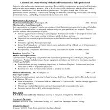 10 Sales Resume Samples Hiring Managers Will Notice Photo Examples