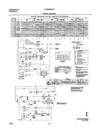 parts for frigidaire flse60rgs2 washer dryer combo Light Switch Wiring Diagram at Flse72gcsa Wiring Diagram