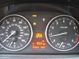 All BMW Models bmw 120d warning lights : What does this light mean