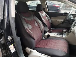 car seat covers protectors audi q7 4m
