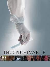 Prime Video: Inconceivable (Portuguese Audio)