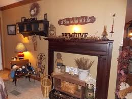 Primitive Country Living Room Primitive Decorating Ideas For Living Room 1000 Images About