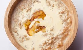 Image result for cook milk add dates,porridge and honey