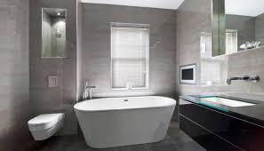 Modern Bathroom Remodel Cool Design Ideas