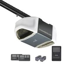 myq garage door openerChamberlain 12HP MyQ Chain Drive Garage Door Opener  Lowes Canada