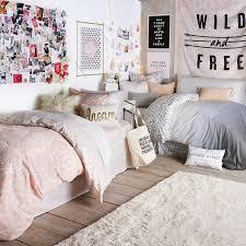 Love sharing teen rooms decor