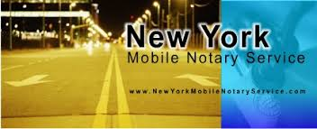 New York Notary Service New York Vital Records