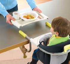 for use up to 37 lbs serving plat high chair