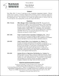 General Professional Summary For Resume General Resume Summary Examples Mysetlist Co