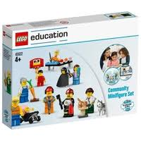 <b>Конструктор LEGO</b> Education PreSchool <b>DUPLO</b> Городские ...