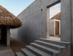 tadao ando furniture. tadao ando casa wabi foundation mexico designboom furniture
