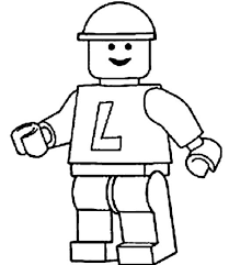 Small Picture Lego man colouring lego indiana jones coloring pages coloring