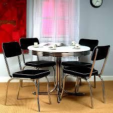 Retro Metal Kitchen Table Black Kitchen Table Set Target Best Kitchen Ideas 2017