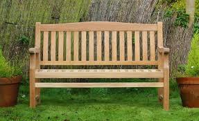 garden seat. Modren Seat 3 Seater Scotney Teak Garden Bench In Seat