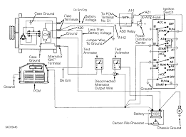 Voltage regulator wiring diagram for a jeep d w allis engine also alternator xj fsj electrical willys