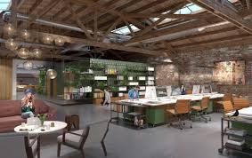Creative Office At Platform Runyon Group