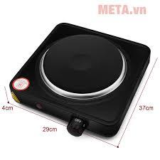Bếp điện đơn Perfect PF-HP789-1 - Giới thiệu