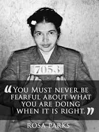 Rosa Parks Quotes Inspiration Following Auction Of Her Belongings Rosa Parks' Collection Heading