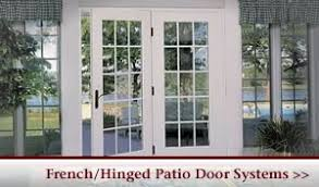 center hinged patio doors. Patio Door Systems Center Hinged Doors S