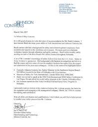 Pilot Letter Of Recommendation Sample Letters Font