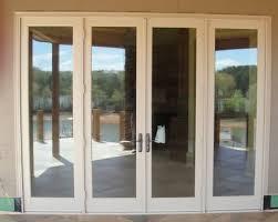3 panel sliding patio door designs