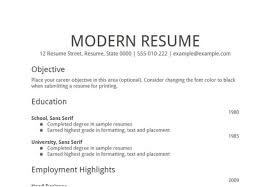 Job Objectives On Resume Doc Sample Resumes Examples Objective Smart ...