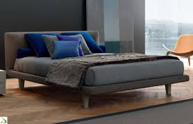 Zeuis storage bed arredo design online