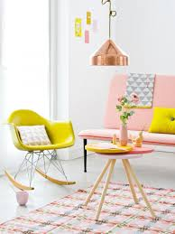 8 Ideas For Introducing Pastels Into Your Interior // Pastel Furniture ---  If