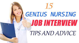 15 Top Nursing Job Interview Tips Ace The Interview In