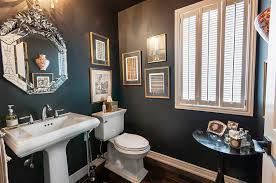 Beauty Powder Room Decorating Ideas